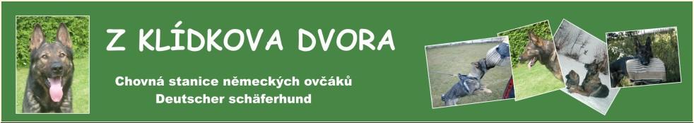 Chovatelská stanice Z KLÍDKOVA DVORA